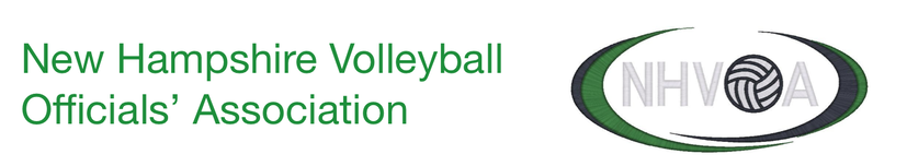 New Hampshire Volleyball Officials' Association